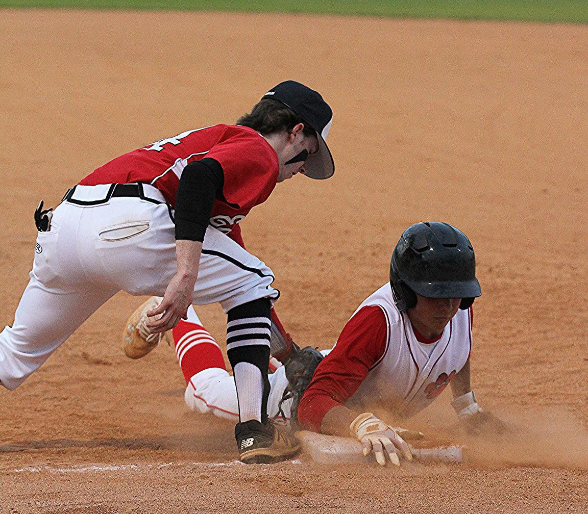 EHS baseball 2