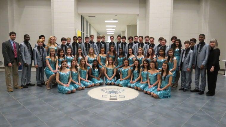 EHS hosting Enterprise Southland Show Choir Classic | News ...