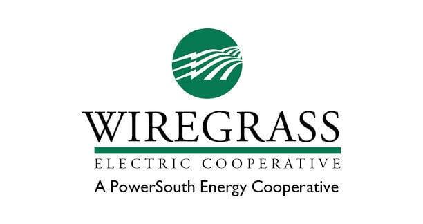 Wiregrass Electric logo