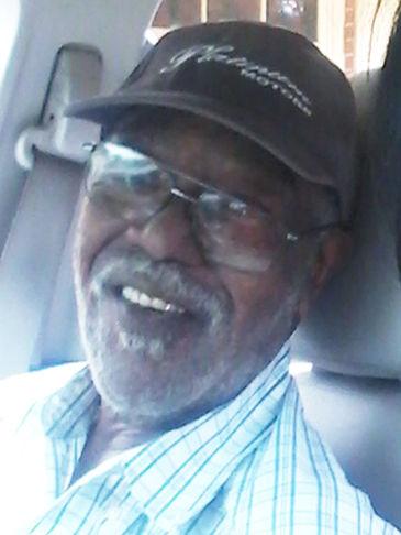 Robinson, Mr. Melvin Kenneth