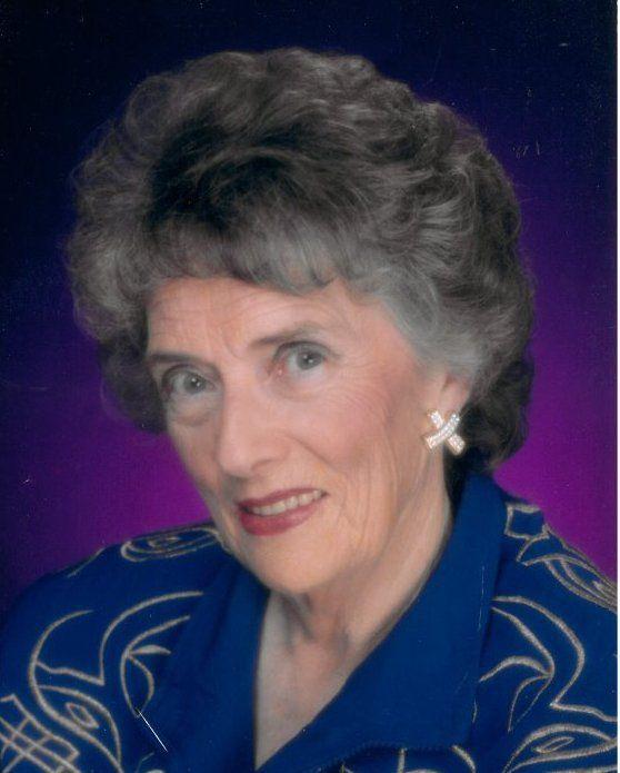 Morrell, Nadine Mercer