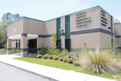 Jackson County Emergency Operations Complex