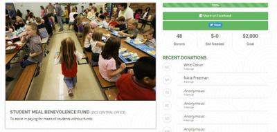 LeanStream Lunch Fund