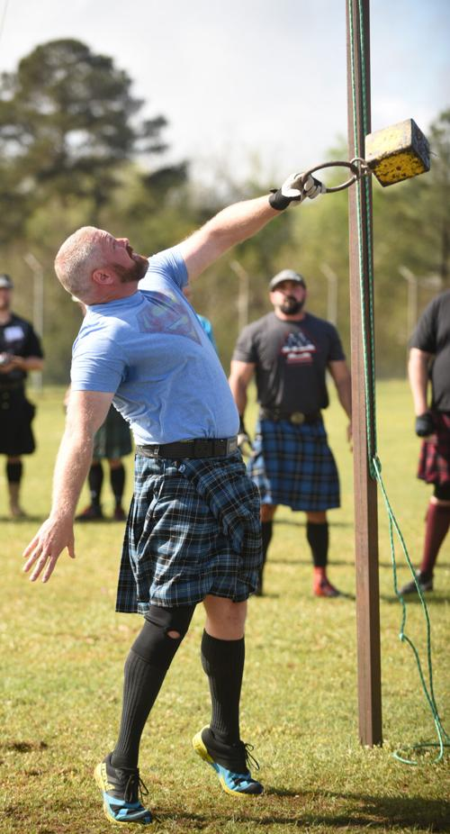 Southeast Alabama Highland Games