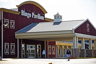 Center Stage bingo
