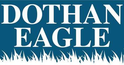 Dothan Eagle Social Media logo