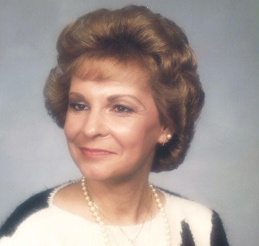 Ledford, Shirley