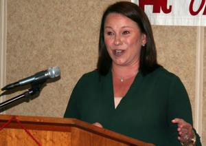 Roby gives update on Congress during Enterprise visit