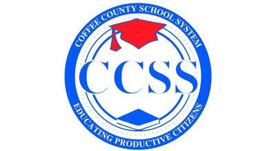 Coffee County Schools logo
