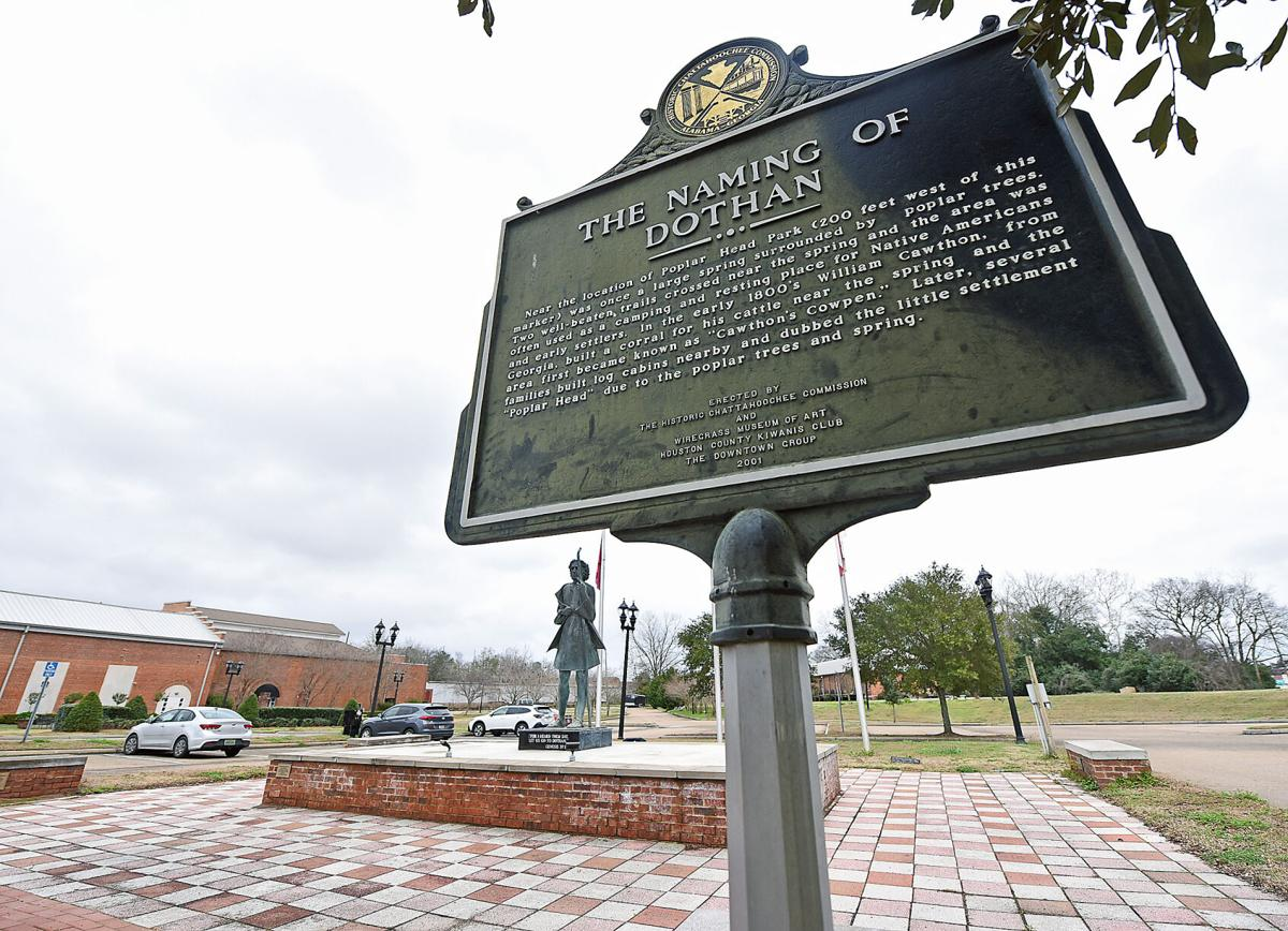 Answer Man: Does the Historic Chattahoochee Commission still exist?