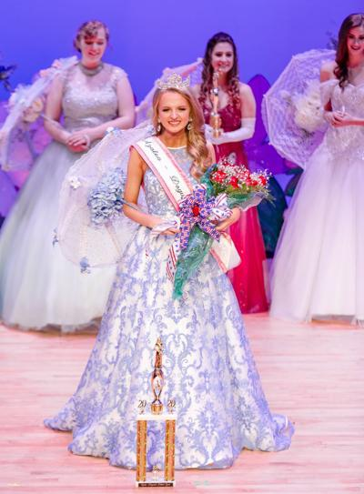 New Azalea-Dogwood Festival Queen crowned