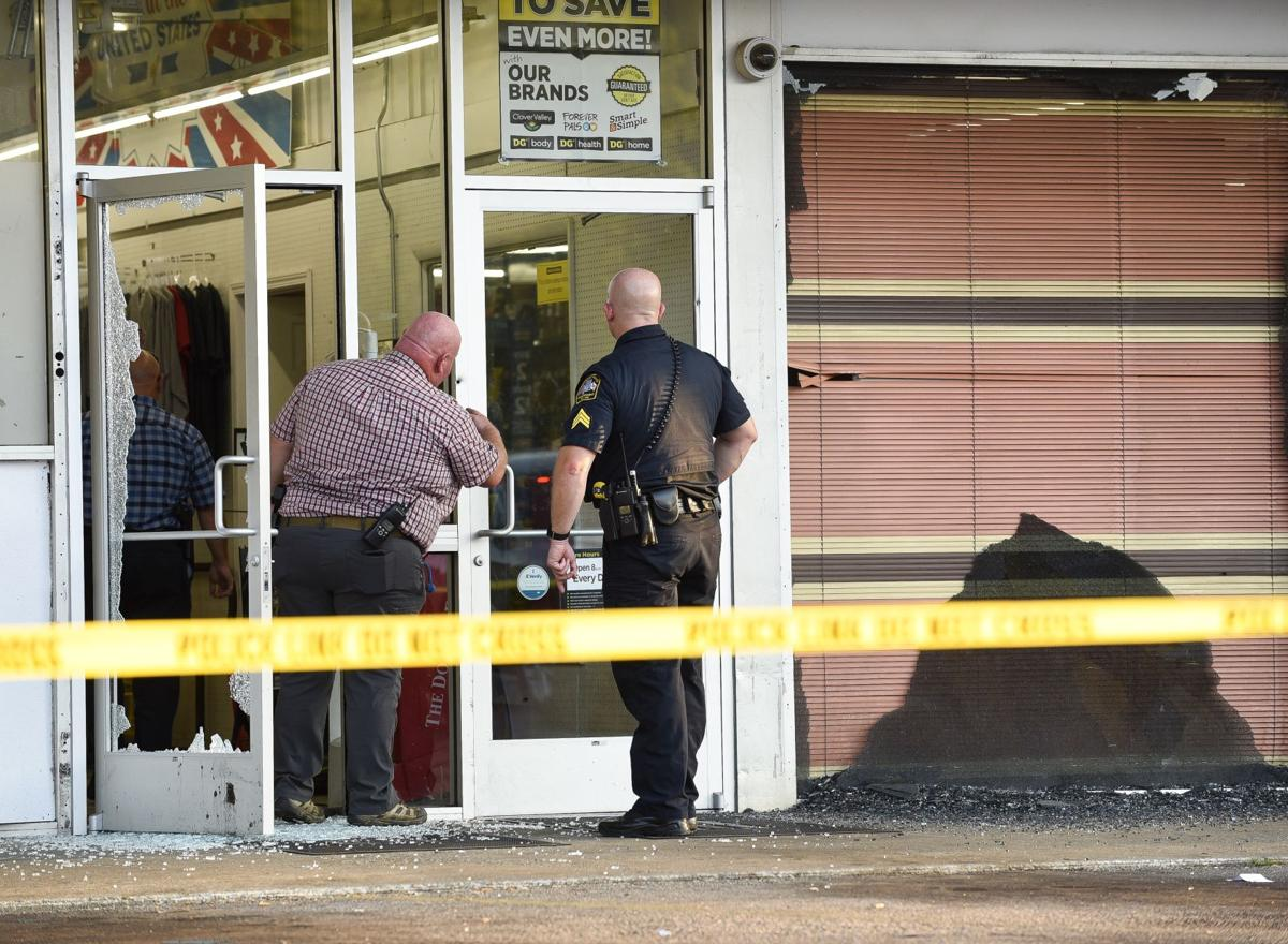 Dollar General shooting