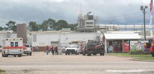 Fire at Wayne Farms Enterprise forces evacuation at plant