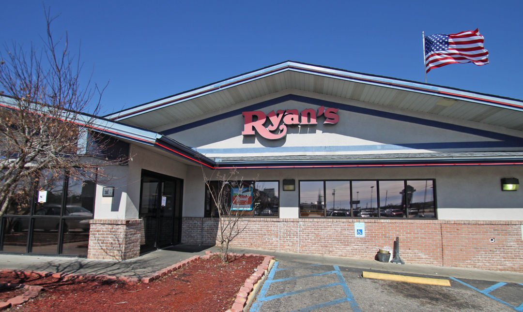 Ryan S Restaurants Close In Dothan And Enterprise