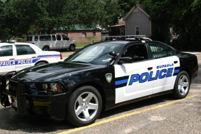 Eufaula Police Department cultivating more 'professional