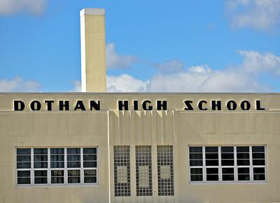 Dothan High School Generic