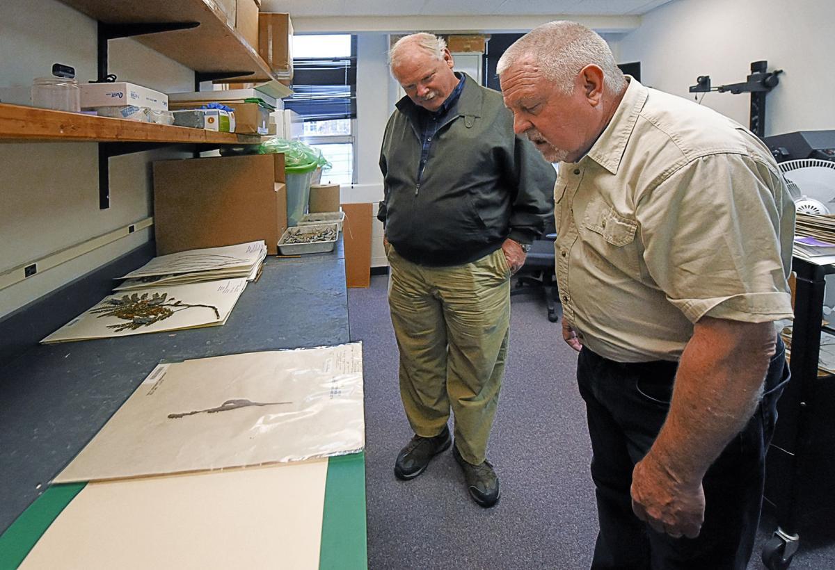 Troy University Herbarium