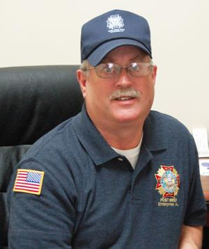 VFW holds Veteran's Information Luncheon