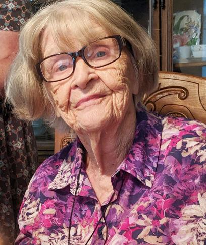 Chase, Bonnie Ruth