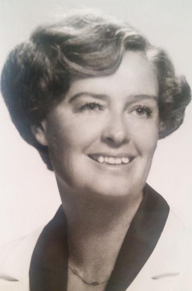 Bowden, Nona E. (Betty) Wright