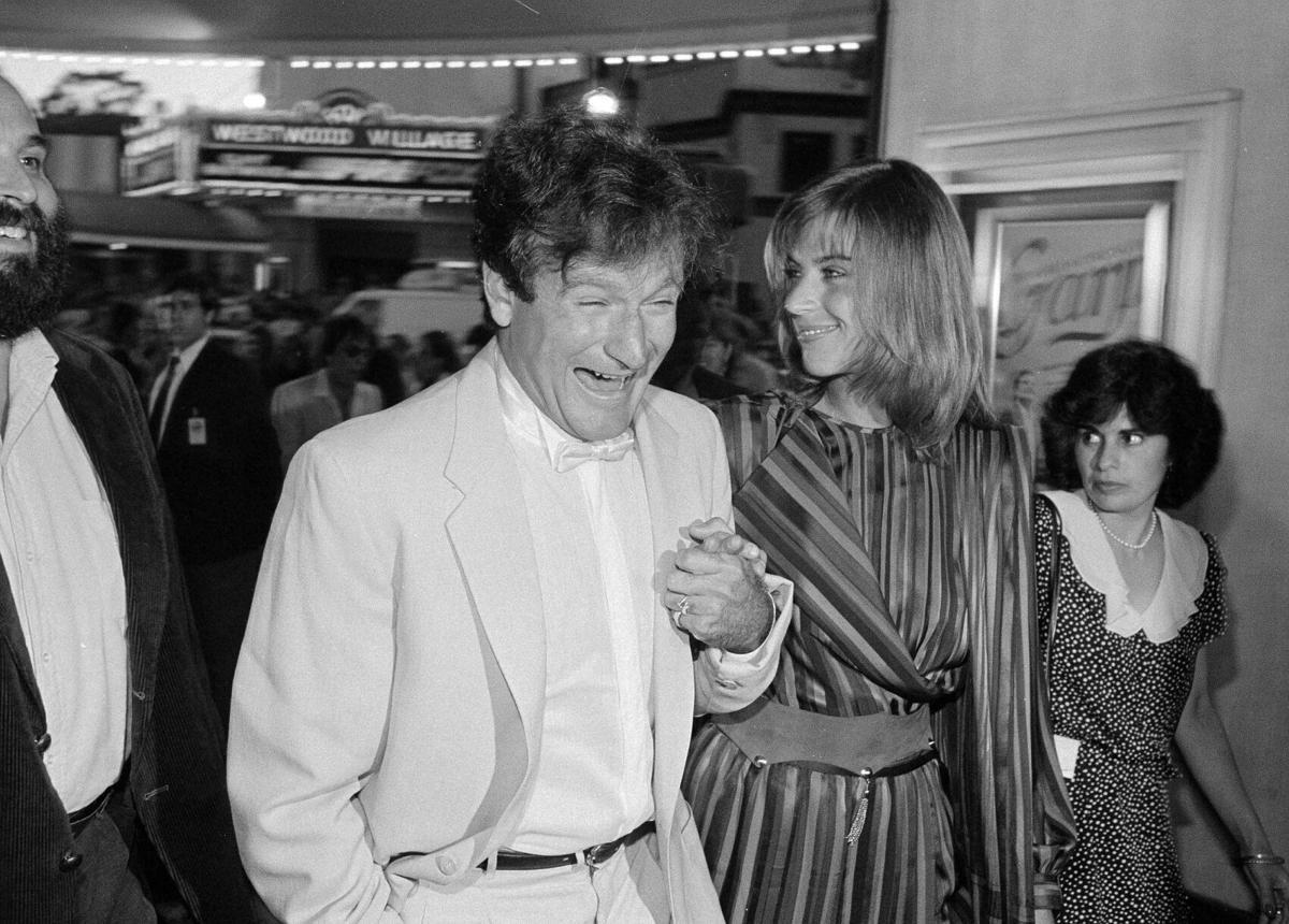 Robin Williams And Valerie Velardi 1982 Dothaneagle Com Valerie velardi was previously married to robin. valerie velardi 1982 dothaneagle