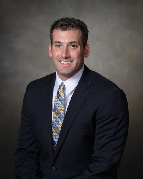 Brendan Foley
