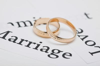 marriage love wedding rings generic
