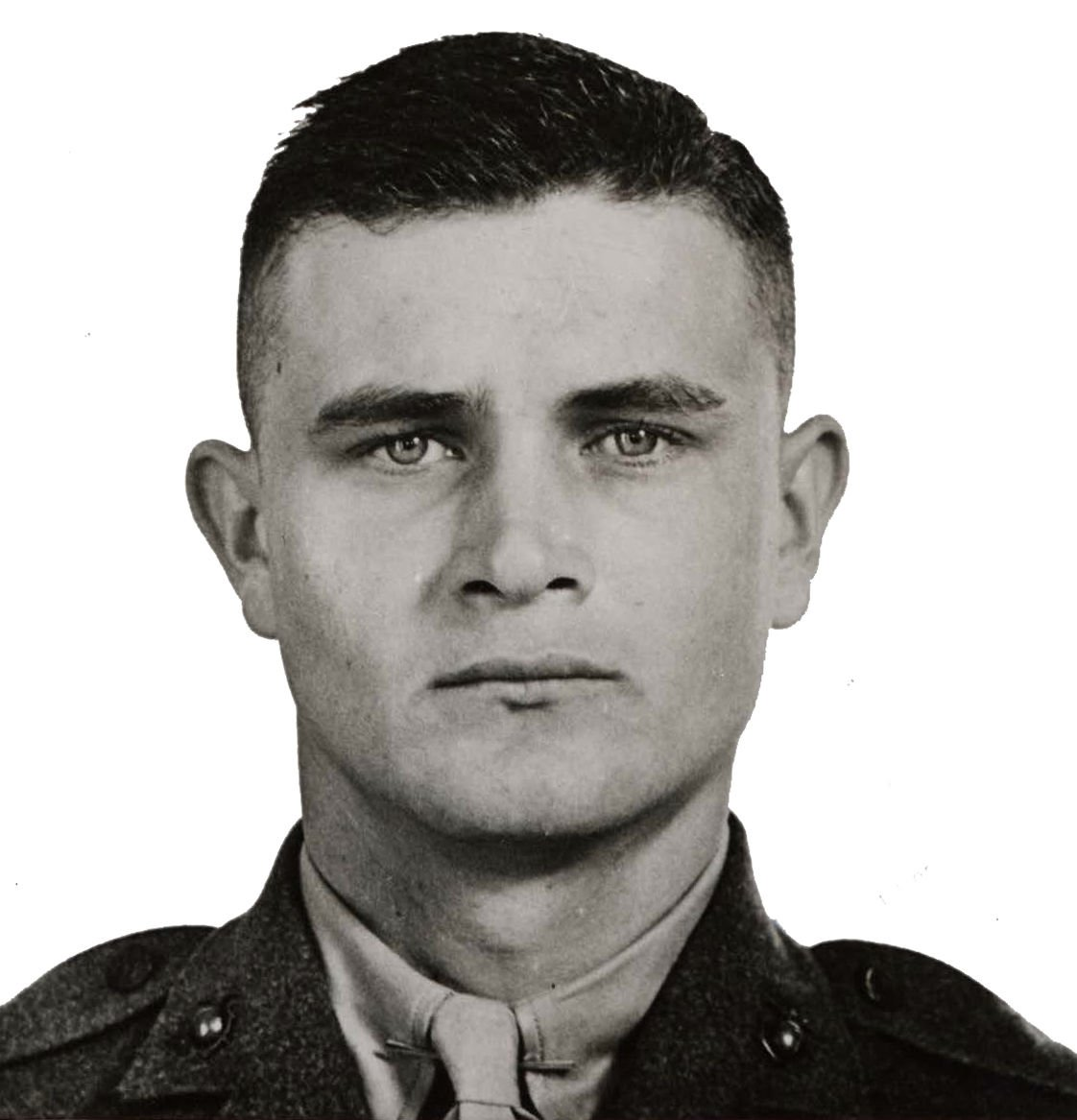 Remains of Marine killed during WWII being returned to ...