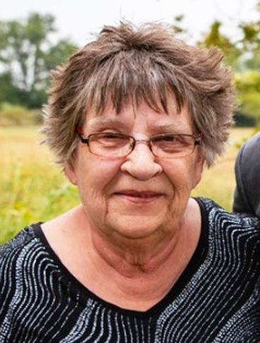 Hurst, Mrs. Susan Marie Shultis