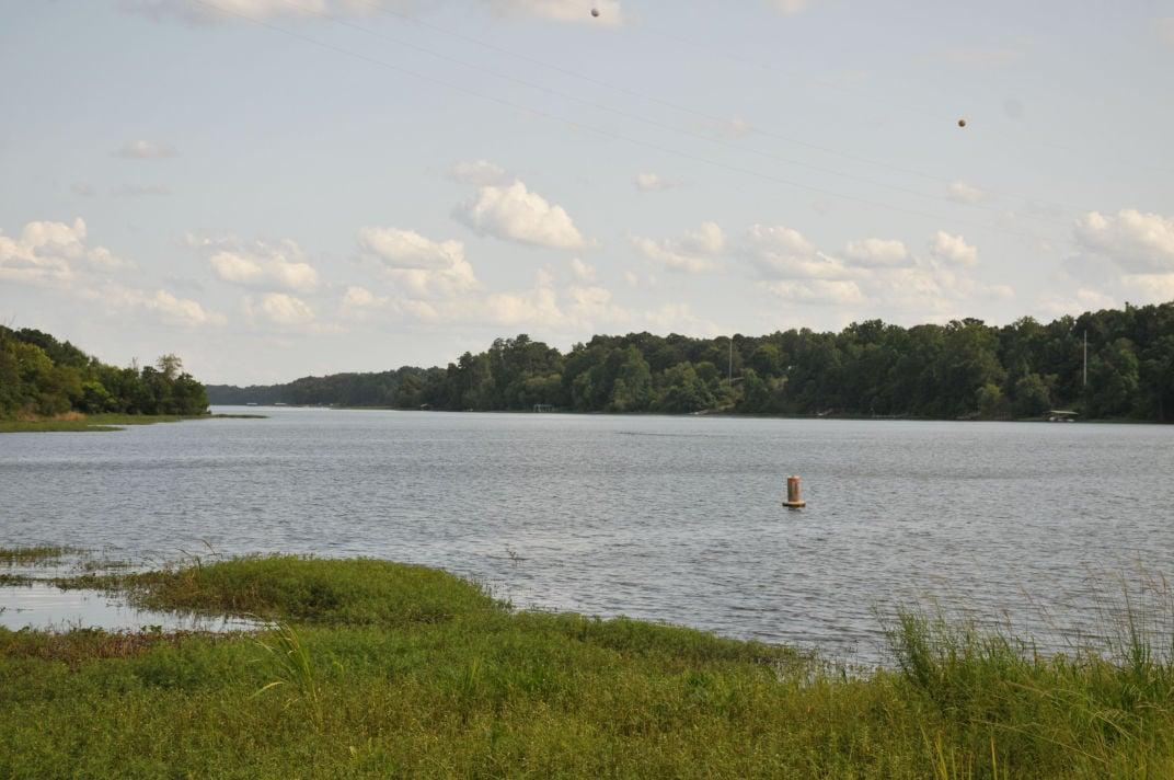 Lake eufaula no 21 in national bass fishing ranking for Lake eufaula alabama fishing report