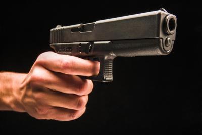 Answer Man handguns