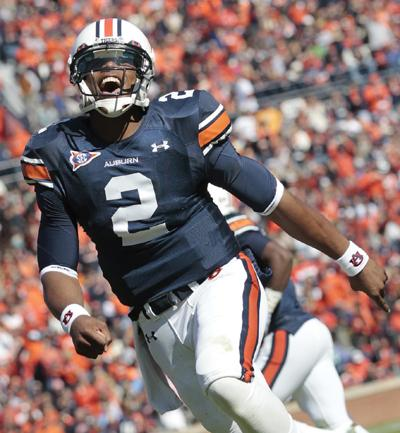 best sneakers 5dcdb db78b Foxsports.com report: Newton cheated while enrolled at ...