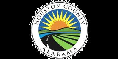 Houston County Logo
