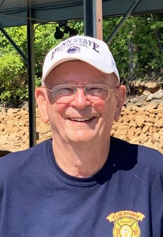 Jackson, Jr., Lieutenant Colonel George F.