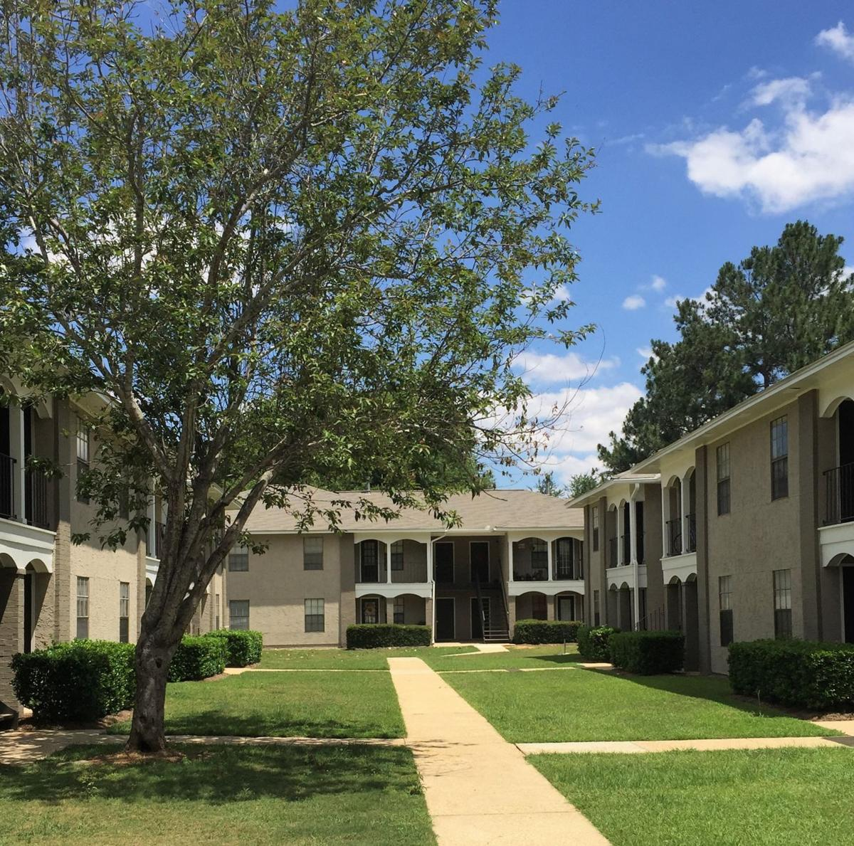 The Square Apartments: Dothan's Madison Square Apartments Purchased For $7.8