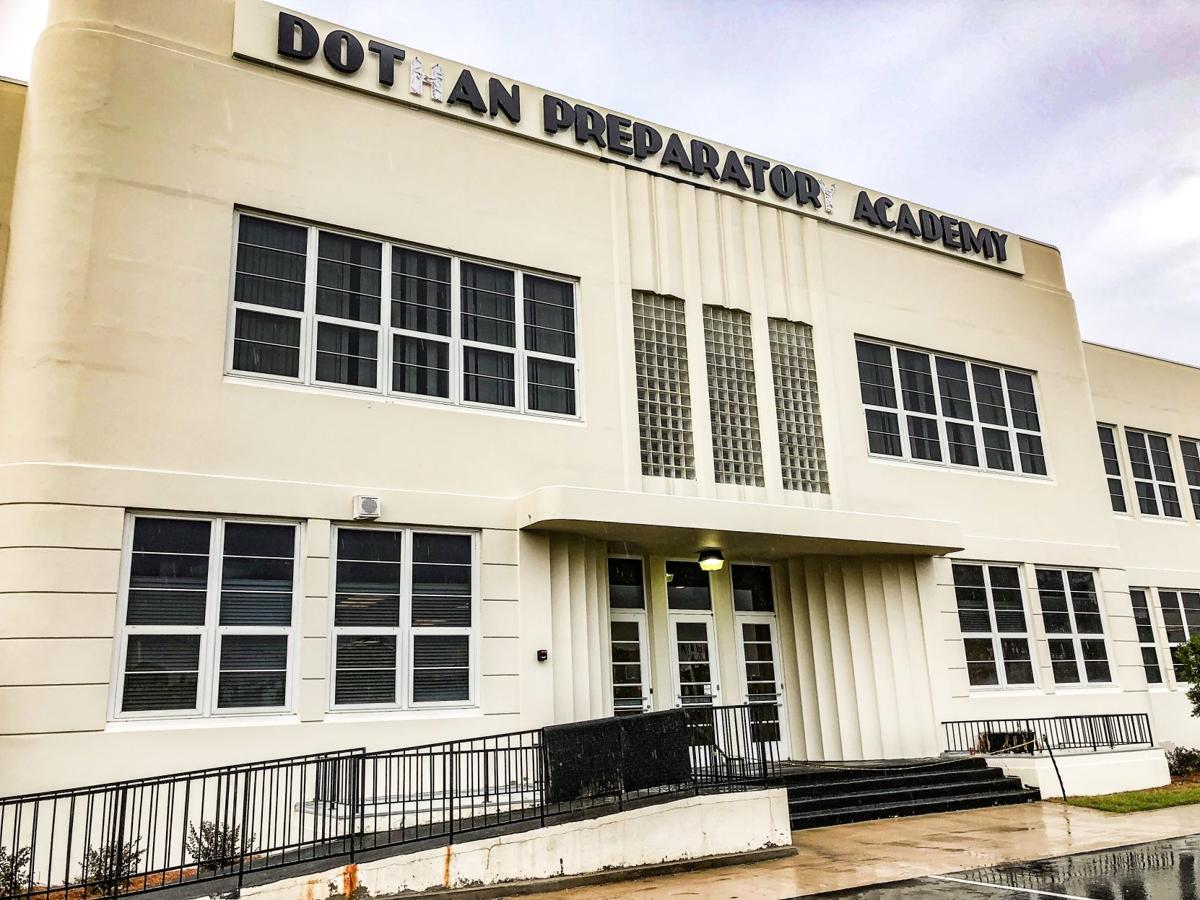 Official: Dothan Preparatory Academy shooting threat 'not