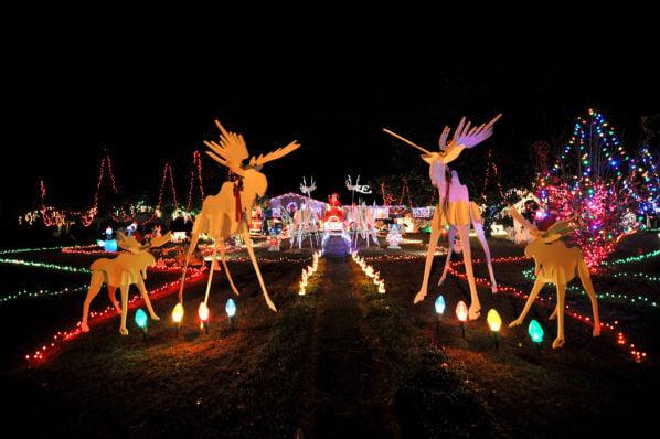 Christmas Decoration S/'mores Nativity Scene 4 Piece Set