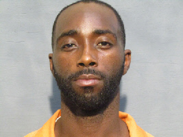 Man wanted for assaulting police officers last month; arrested in Troy