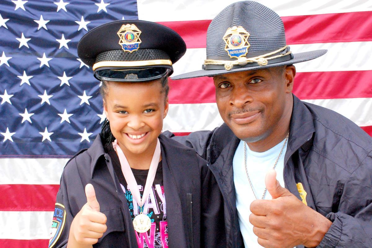 Eufaula Police Department hosts community fun day   News