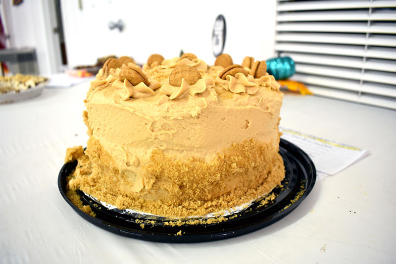 2019 National Peanut Festival recipe winners