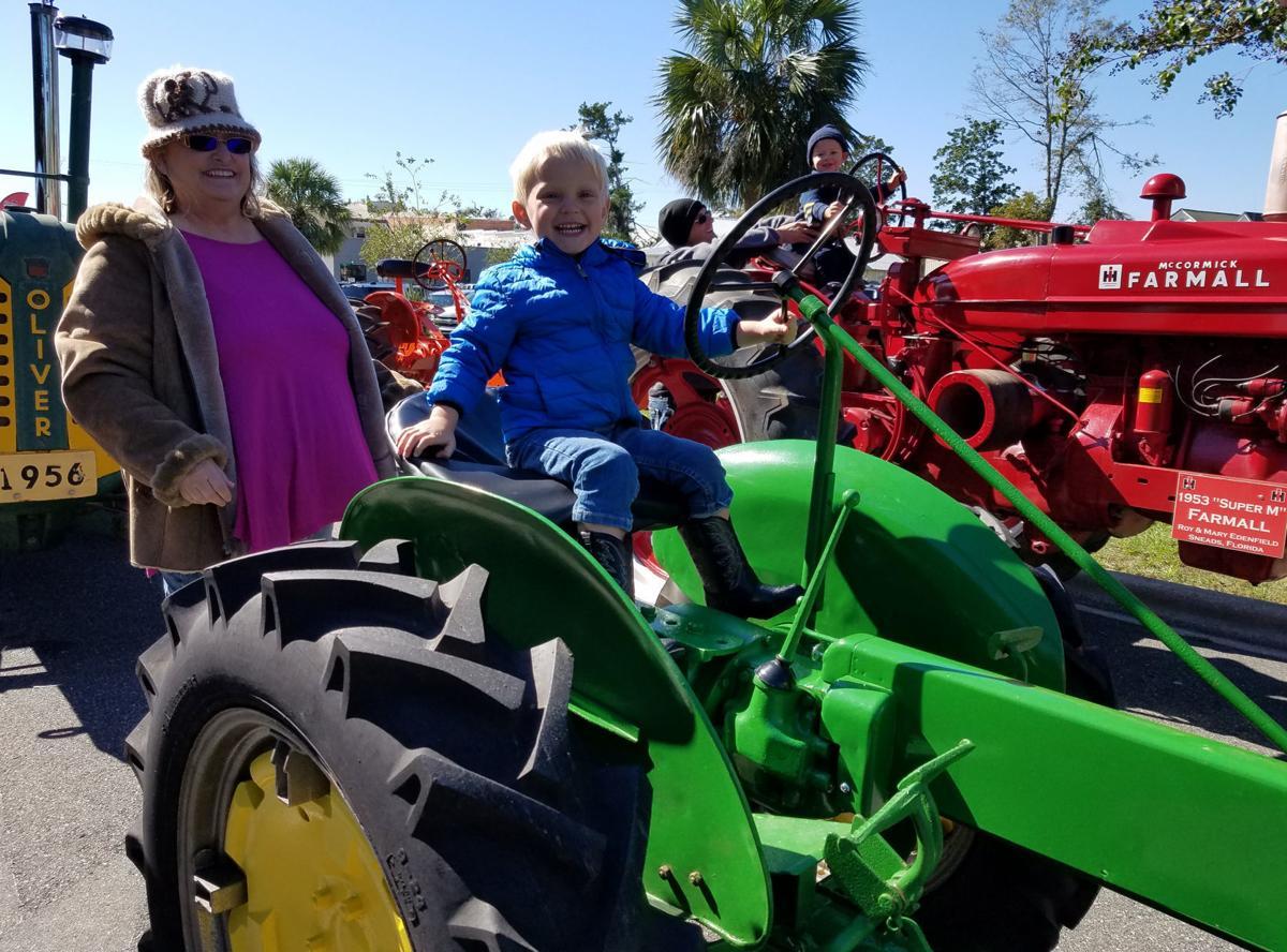 Farm City fun