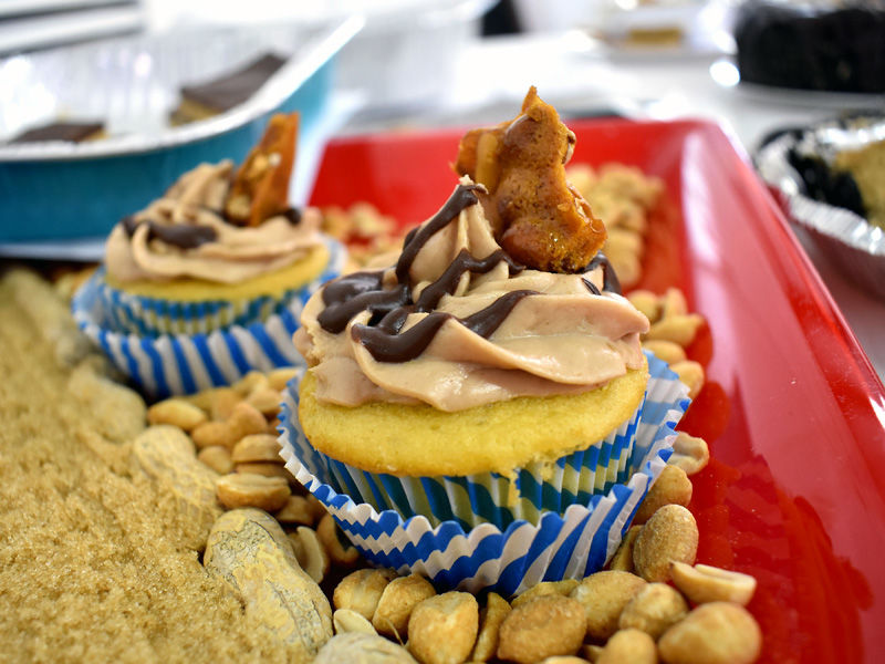 2019 National Peanut Festival recipe winners
