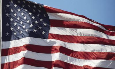 American Flag Generic