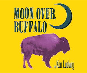 Enter to win tickets to see Moon Over Buffalo