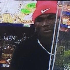 Person of interest identified in Troy murder
