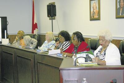Barbour County School Board