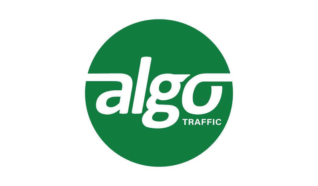 ALGO traffic app logo