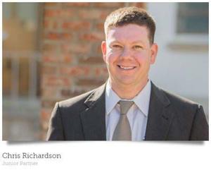 Chris Richardson