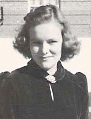 Mitchell, Miriam Ella Peake