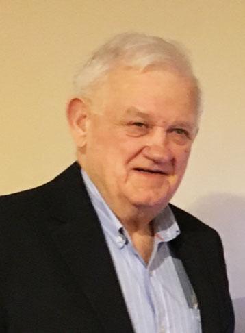 Watson (United States Army, Retired), LTC Norman Burl